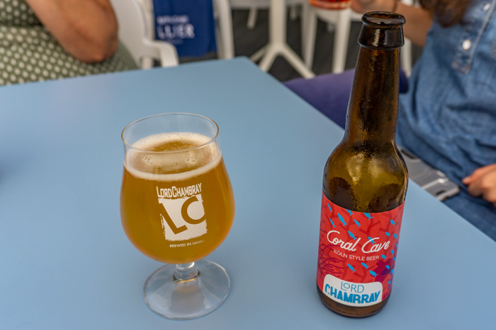 Lord Chambray - Gozo's Original Craft Beer