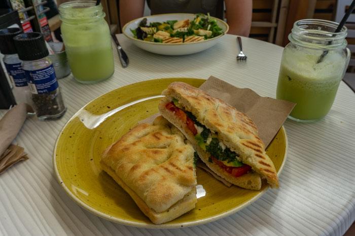 Sliema Cafes