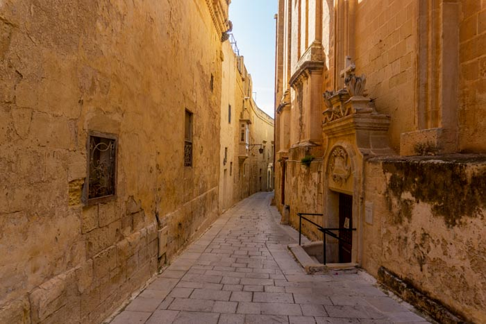 Exploring Mdina won't add to your Malta trip cost