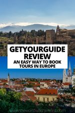 GetYourGuide Review: An Easy Way To Book Tours in Europe