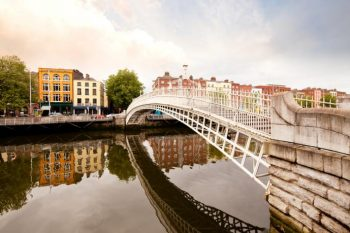 The Ultimate 2 to 4 Days in Dublin Itinerary