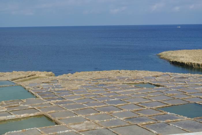 Xwejni Salt Pans are a top reason to visit Gozo