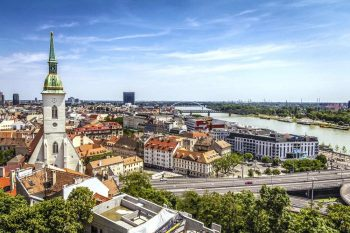 The Ultimate 2 Week Central Europe Itinerary: 3 Perfect Routes