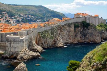 Split or Dubrovnik: Which Croatian City to Visit?