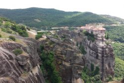 How to Visit Meteora on a Budget