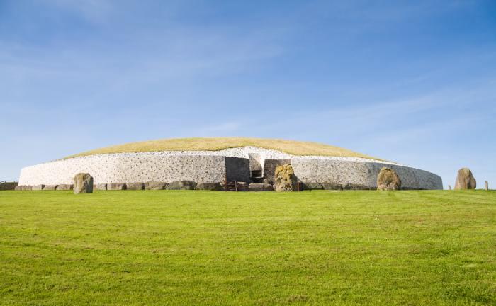 Newgrange Neolithic Site