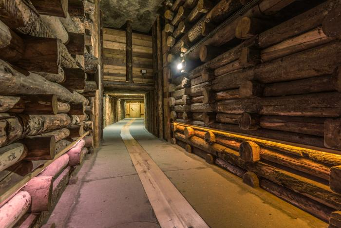 Prices in Krakow will be higher if you visit sites like Wieliczka Salt Mine