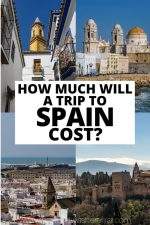 How Much Will a Trip to Spain Cost in 2020?