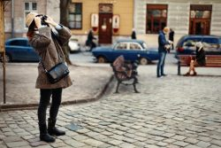 The Best Travel Purse for Europe in 2020