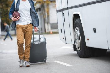 The Best Wheeled Backpack For Europe Travel in 2021