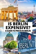 Is Berlin Expensive? A Guide to Prices in Berlin
