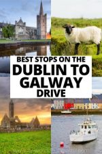 The Best Stops On A Dublin To Galway Drive