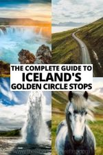 Complete Guide to Iceland's Golden Circle Stops (with Map!)
