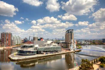 The Perfect Weekend in Manchester Itinerary
