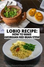 Lobio Recipe: How to Make Georgian Red Bean Stew