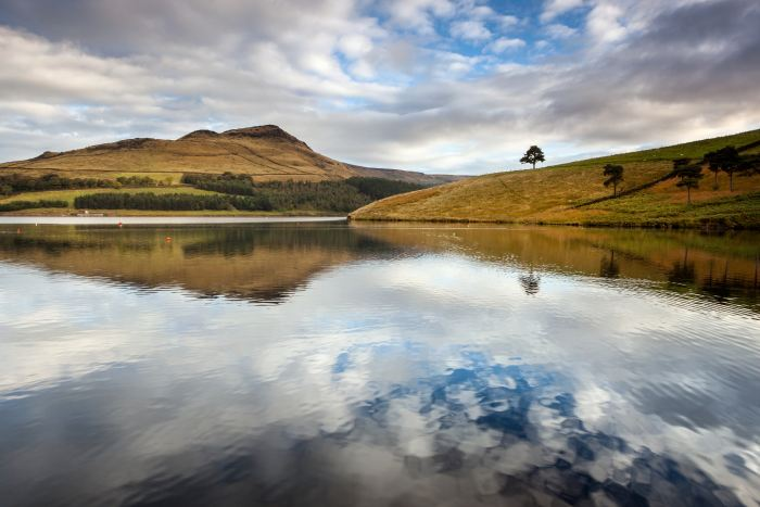 The Peak District is the perfect nature stop on a London to Manchester road trip