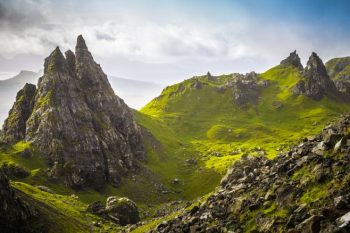 The Ultimate 10-Day Scotland Itinerary: 3 Perfect Routes