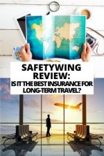 SafetyWing Review: Is It the Best Insurance for Long Term Travel?