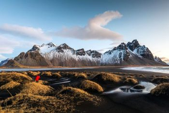 Where to Stay in Vik, Hofn, and near Jokulsarlon, Iceland