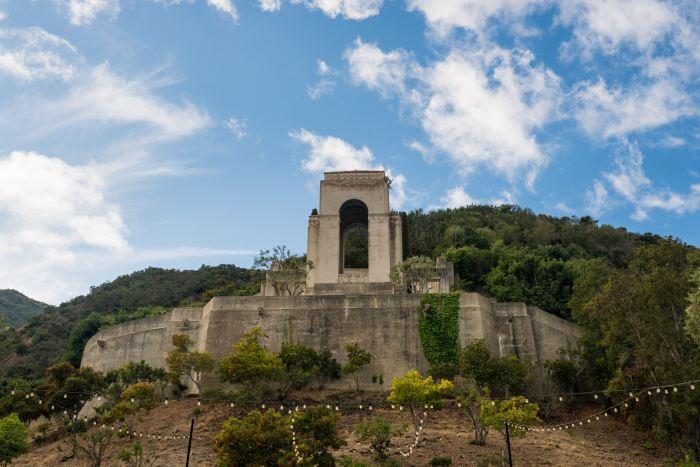 Wrigley Memorial & Botanical Gardens