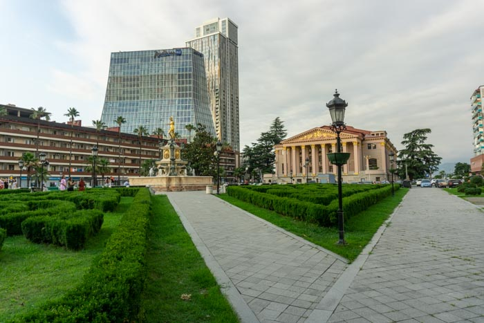 Central Batumi