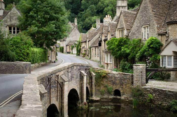 Charming Cotswolds Villages