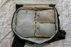 The Best Packing Cubes For Backpacking in 2020