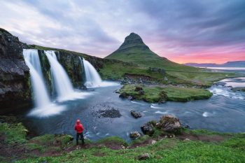 The Best Hiking Boots for Iceland (Winter or Summer!)