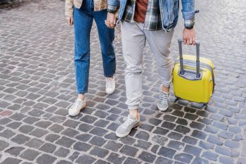 The Best Pants for Travel in Europe