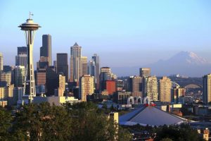 Seattle's Iconic Skyline
