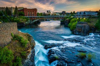 10 Best Stops on the Seattle to Spokane Drive