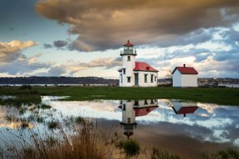 Things To Do On Vashon Island: A Day Trip from Seattle
