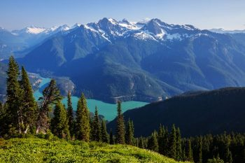 1 to 2 Days in North Cascades National Park Itinerary