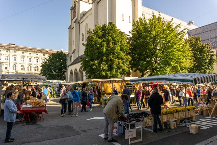 Schrannemarkt