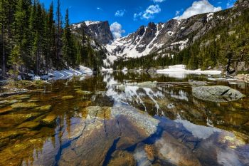 2 to 3 Days in Rocky Mountain National Park Itinerary